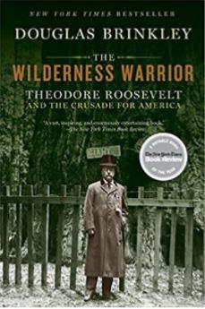 wildernesswarrior